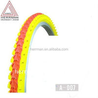 good quality bicycle tyre