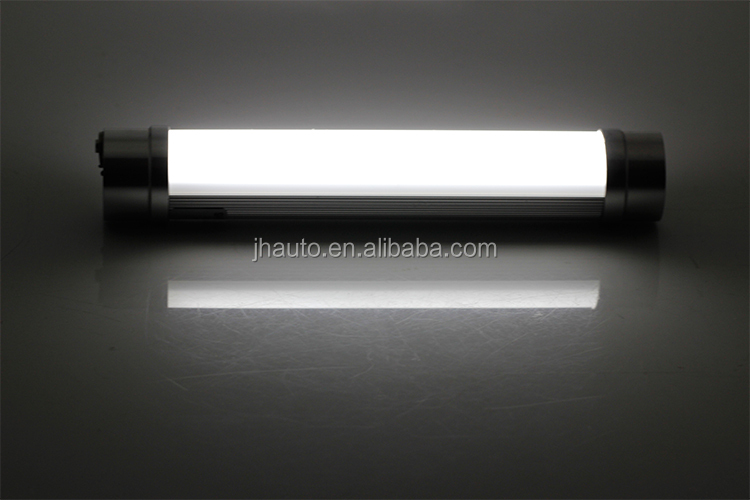 5v Wholesale USB Led Torch Light Portable Power Bank