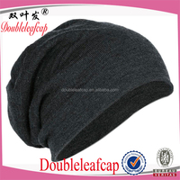2015 Fashion Winter Ski Sport Hats 100 Polyester Knit Beanie