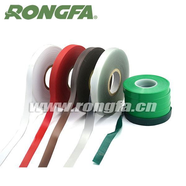garden accessory plastic tape for tape gan