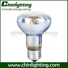 r50 led tungsten bulb lamp reflective mirror r63 r50 r63 r5 r63 r58 led filament lamp