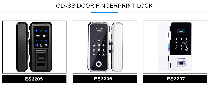 High Quality 300KG glass door electromagnetic lock with Timer& Signal Output