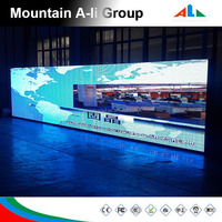 P10 1R1G1B Full Color Outdoor Advertising Video Outdoor Led