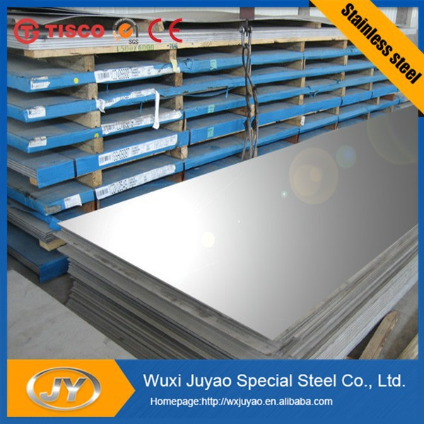 Best Selling Products ASTM A480 201 Stainless Steel Plate and Sheet