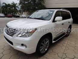 New Car Lexus LX570 Sport 2014