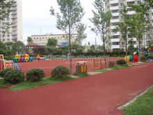 colorful epdm granules/epdm rubber materials used for playgrounds/running tracks/stairs-g-y-150331-4
