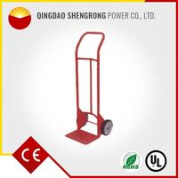 HT1117 Cart Factory Supplier Foldable Aluminum