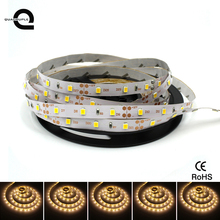 Available for IP65 warm white SMD 2835 12v 30w led flexible strip light