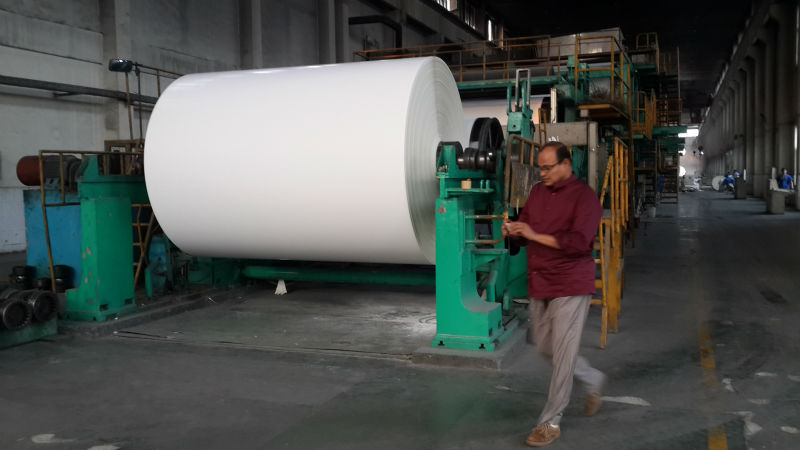 big paper factory mill thermal paper rolls 58gsm/ 65gsm,/68gsm