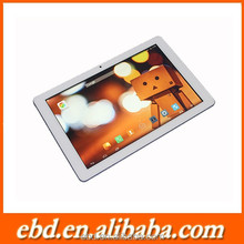 "MTK8382 quad core 10"" 3g tablet with WCDMA 3g phone call two sim GPS Bluetooth FM full function Android 4.4"