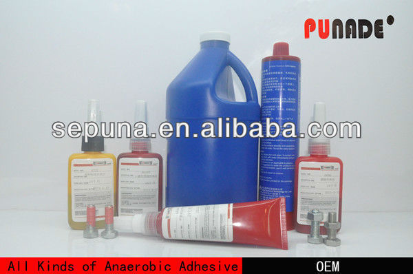 OEM Threadlocker Anaerobic Adhesive/glue/sealant