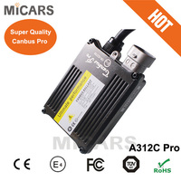 HID Lighting high quality canbus pro xenon ballast 35W 55W