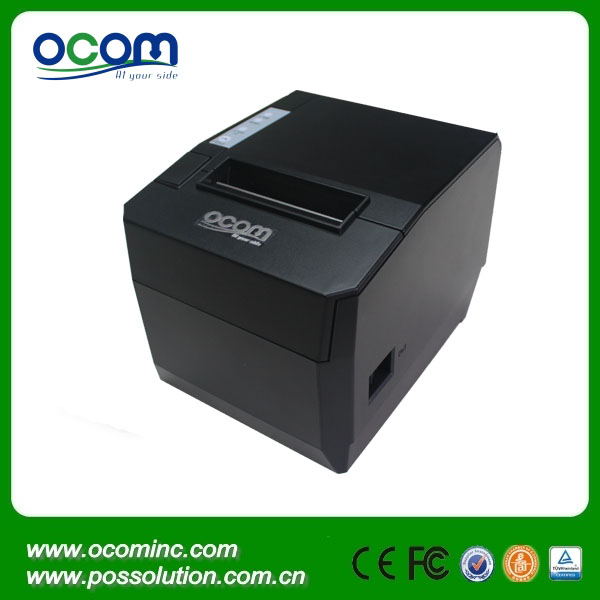 Unique 80mm High Speed POS Thermal <strong>Printer</strong> with auto cutter