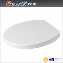 Duroplast Family Toilet Seat With Removable Urea Toilet Seat