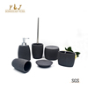 Wholesale Factory Price Beautiful Outlook Complete Concise4 Pcs Best Bathroom Accessories Sets Made In China For Sale