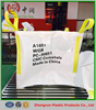High quality big bag /large plastic bag load cotton/large bag for cotton