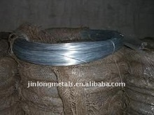 bwg Electro galvanized iron wire
