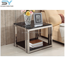 End table with chairs made in guangdong
