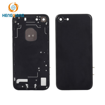 Fast delivery No Quality Problem housing for iPhone 7 with top quality