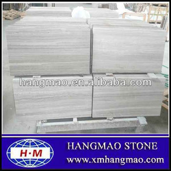 Imperial wood marble floor tile