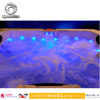 CE/SAA certificate Approved Plastic Whirlpool Spa bathtub (A600)