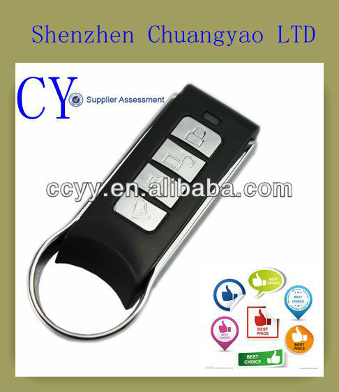 ask rolling cord/code alarm remote control hcs301 300 car automatic door