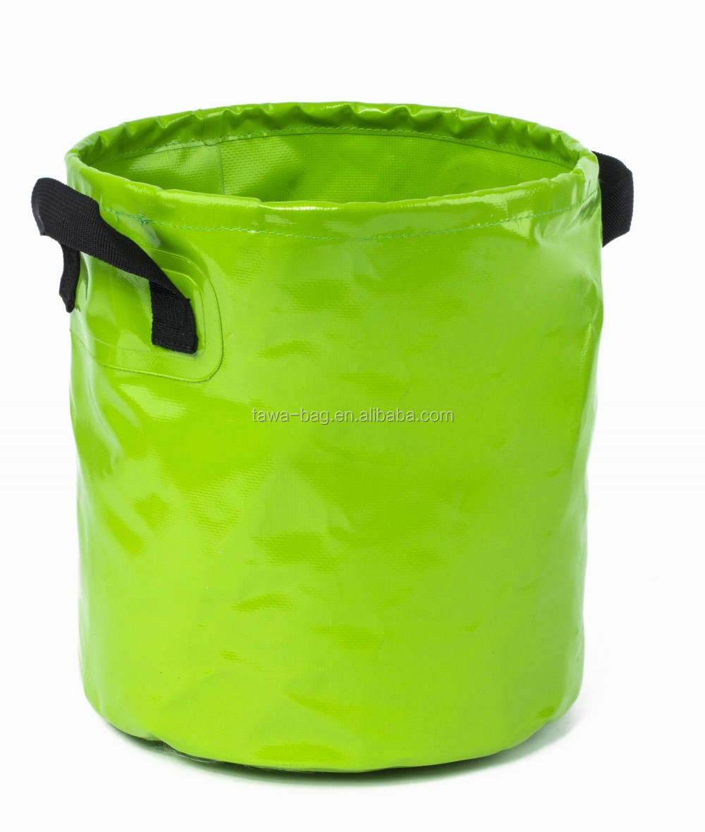 12 liter Outdoor Waterproof Tube bag for camping