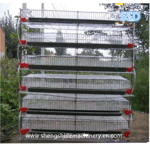 wire mesh quail farm cage prices for sale