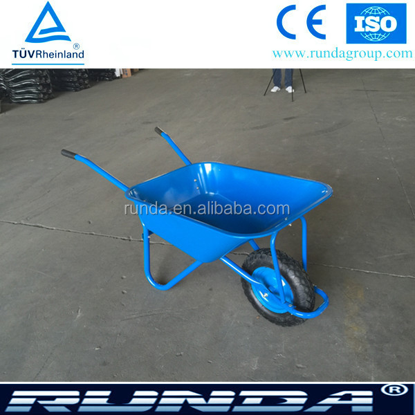 names of construction tools wheelbarrow