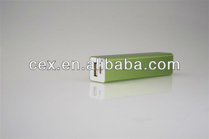 High Quality 2600mAh Portable External Power Bank Battery Charger For Samsung Galaxy S4 i9500