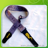 Soulful style guitar accessories guitar straps