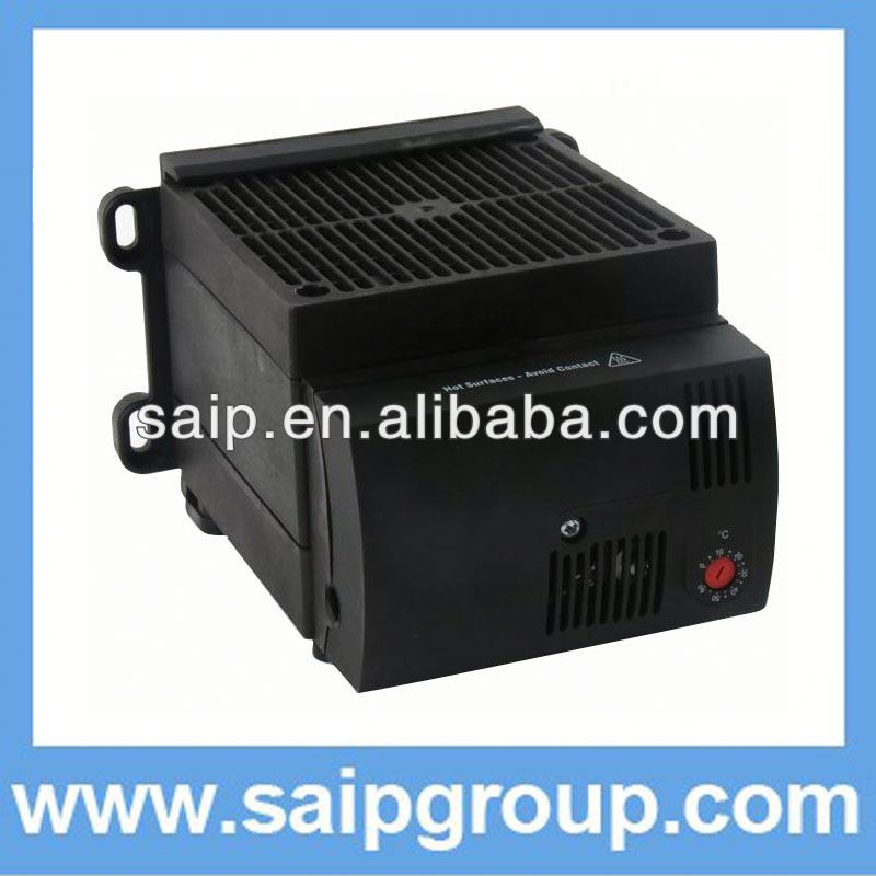 Compact high-performance Fan Heater induction heater for bearings carbon heating tube .u carbon heating bulb