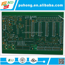 electrical projects power electronics jig board