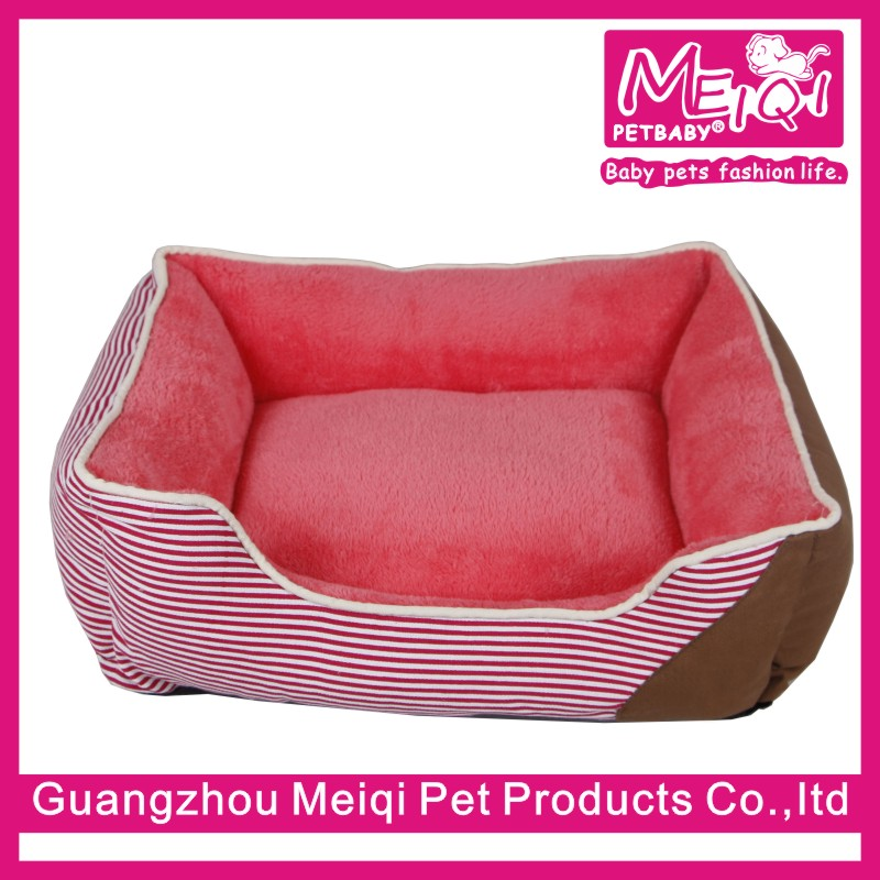 New arrival luxury design pet sofa bed for dogs