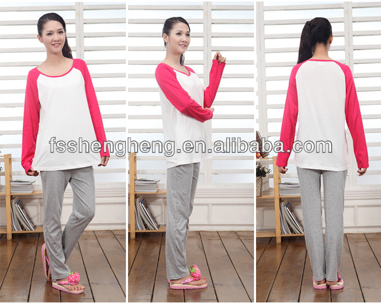 2016 autumn winter four color maternity clothes,women pajamas