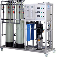 sea water desalination unit/well water desalination RO treatment system