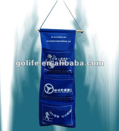 foldable non woven shopping bag