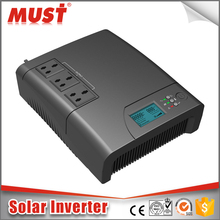 Hot sale CE 720 watt sine wave power inverter 12v 230v off grid home inverter high quality solar inverter