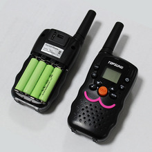 Cute Kitty long range phone mobile walkie PTT radios 80 channel CB UHF 476 477mhz