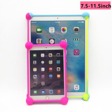 Fashion waterproof leather case for tablets shockproof tablet case