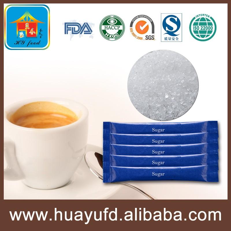 Brown Sugar/white Cane Sugar Price/sugar Bag Sachet Packet 3g ...
