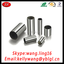 Custom High Precise Small Length Stainless Steel Tube Polishing Surface