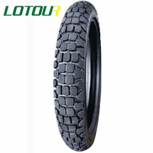 Motorcycle Tyre 2.50-14 from China Puncture Proof Rubber Off-Road 6PR