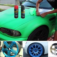 Removable Rubber Paint For Car Spray