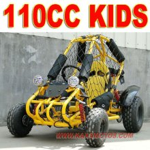 Automatic 110cc Go Cart