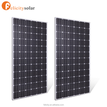 Felicitysolar high quality A grade 200w mono export best price power pv solar panel