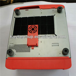 Metal electrical case, metal fabrication case, aluminum stamping box
