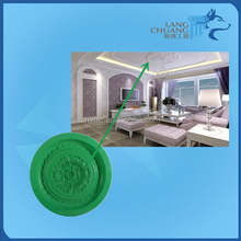 Gypsum Flower Medallion Good Quality Ecofriendly Molds