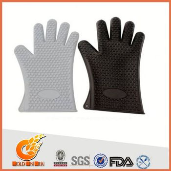Utmost in convenience vinyl glove(GL10014)