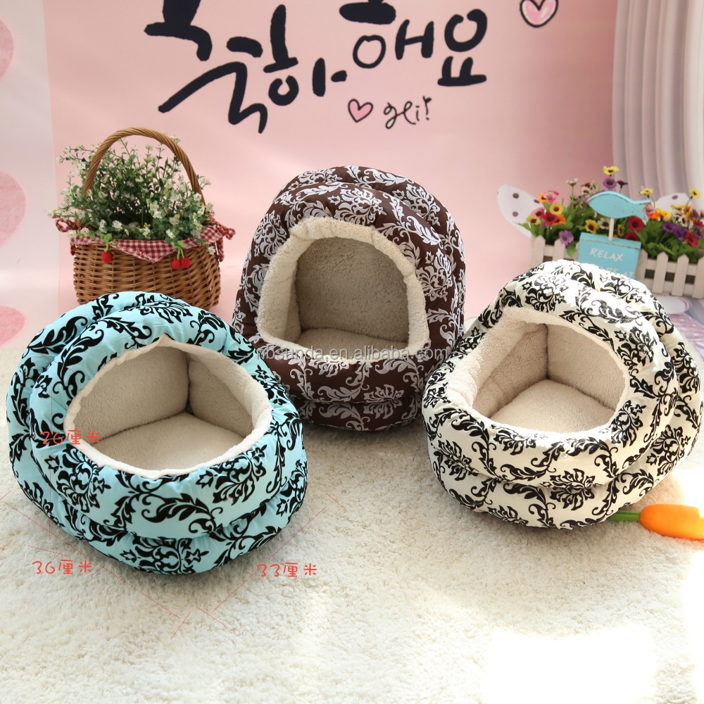Wholesale New Warm Cheap Cute Dog Bed